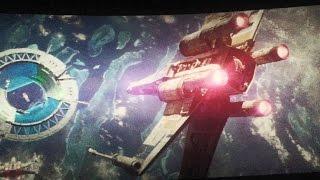 Сходил на Звездные войны Rogue One в IMAX