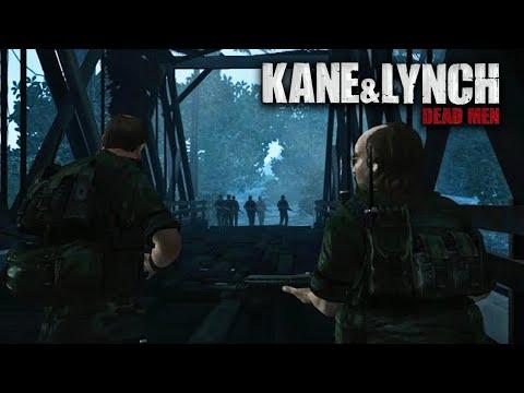 Kane & Lynch: Dead Men - Mission #13 - Bird's Eye View (1080p 60fps)