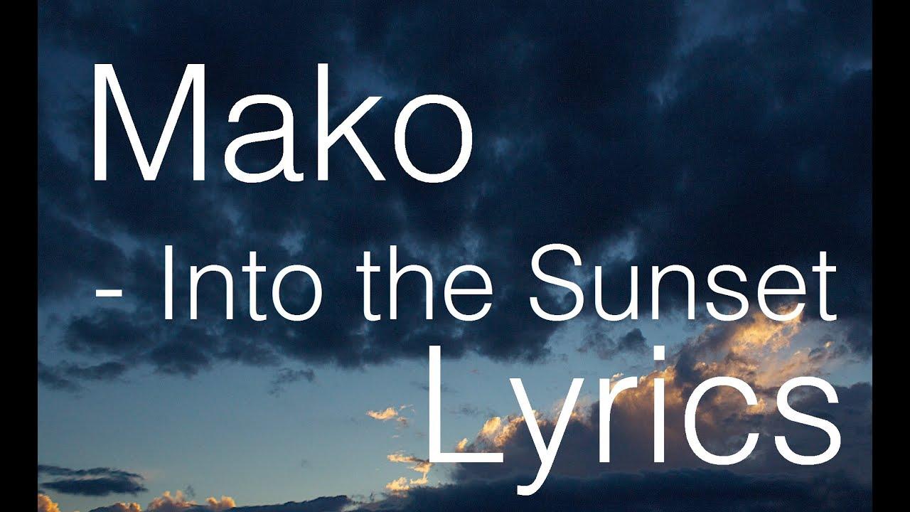 Kid Ink - Sunset (LYRICS) - YouTube