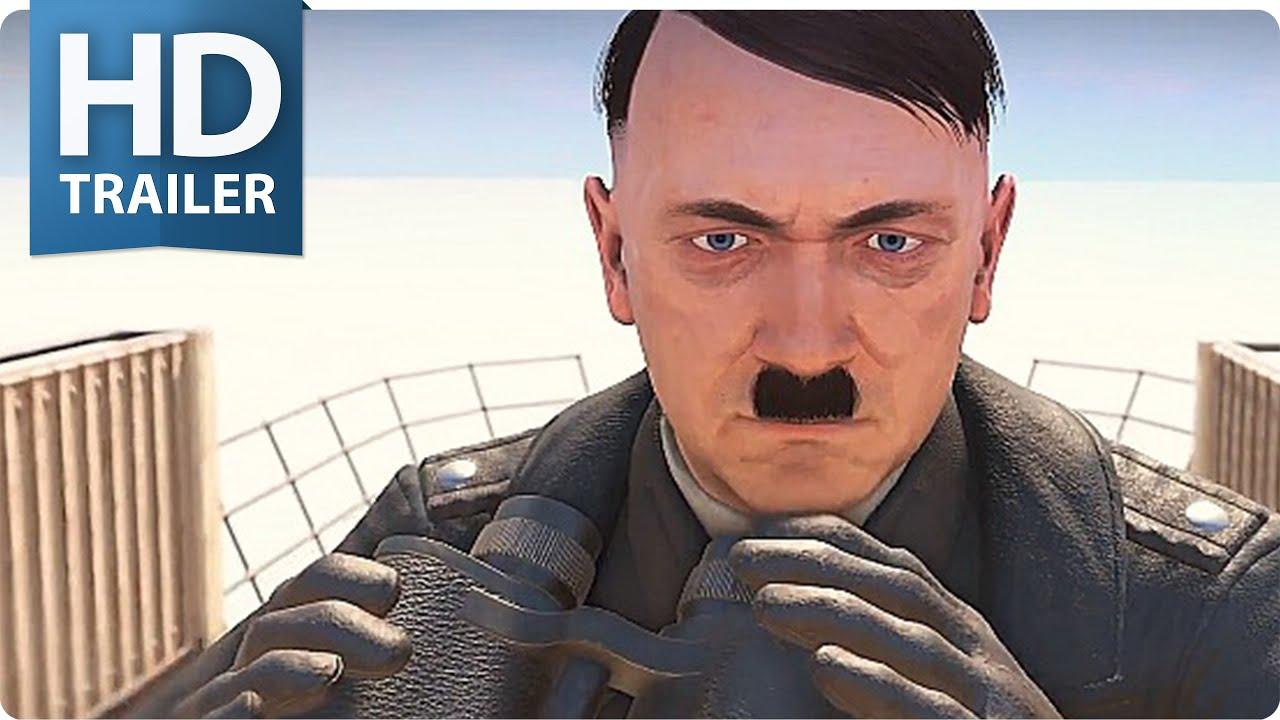 Adolf Trailer
