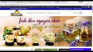 [THIẾT KẾ WEB] - Hướng dẫn sử dụng theme Flatsome - Appnet