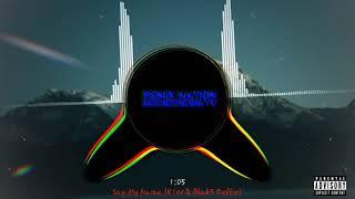 David Guetta ft. Bebe Rexha - Say My Name (K!xx & blak3 Reflip)