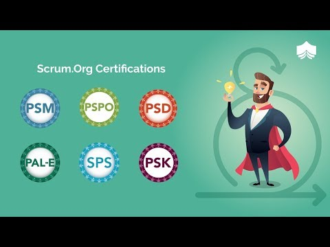 Scrum.org Certifications And Career Path Insights | Find Out The Best Scrum Certification For You!