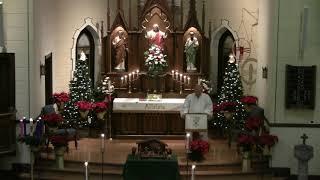 Christmas Eve 12-24-2020