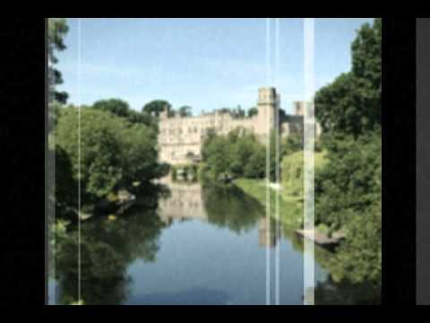 Warwick Castle, Oxford, Cotswolds and Stratford-upon-Avon Custom Day Trip