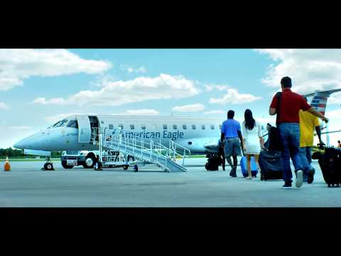 Watertown International Airport Commercial