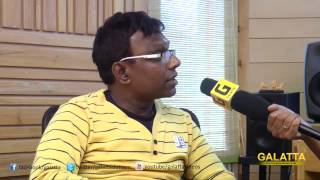 Ramanujan Music Director Ramesh Vinayagam Interview - Part1