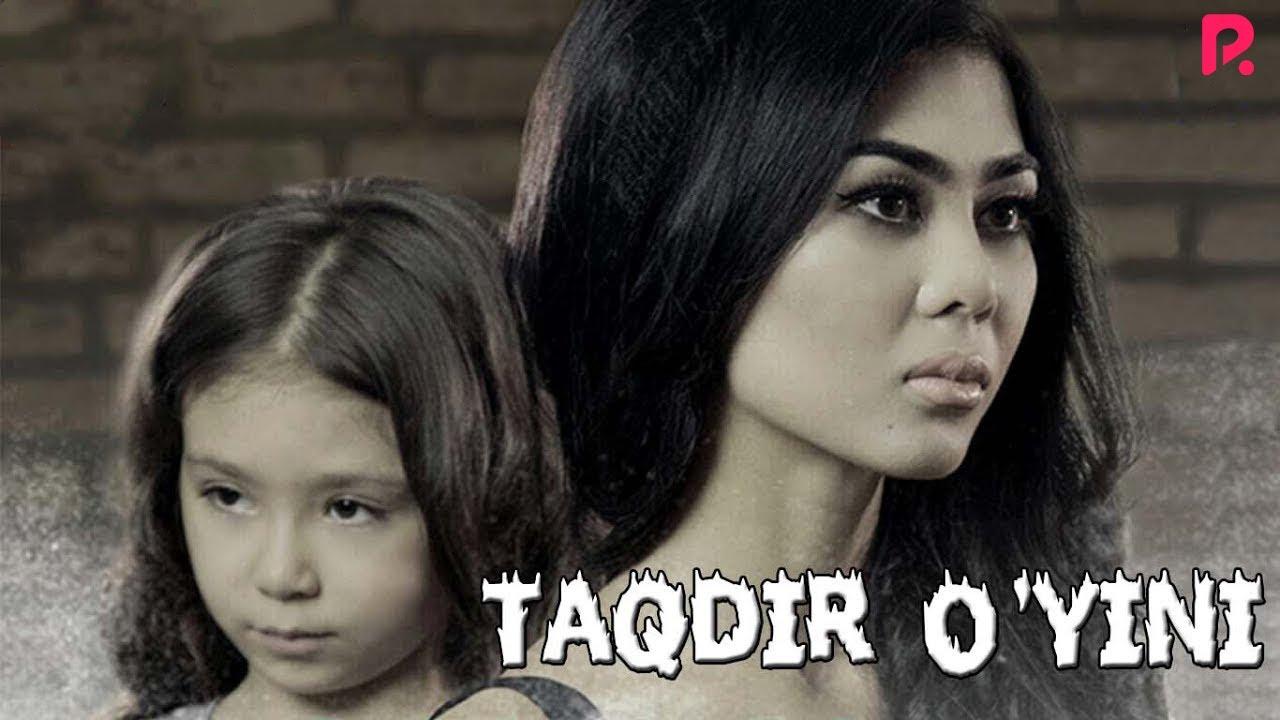 Taqdir o'yini (o'zbek film) | Такдир уйини (узбекфильм) #UydaQoling