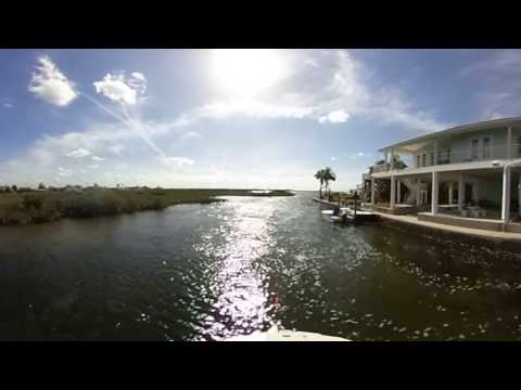 360 Video HB Canal to Gulf