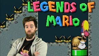 Enter Mario Maker [LEGENDS OF MARIO] [#02]