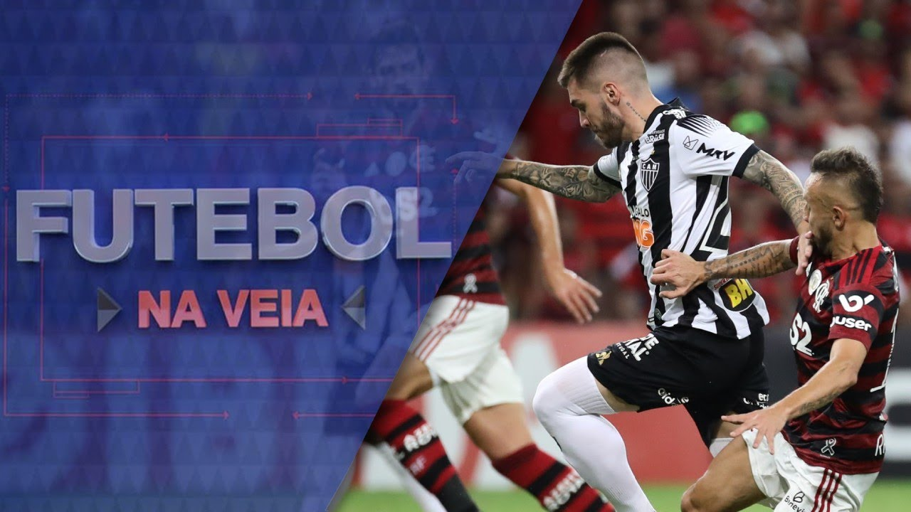 O que esperar de Flamengo x Atlético-MG, pela 1ª rodada do Brasileirão? | Futebol Na Veia