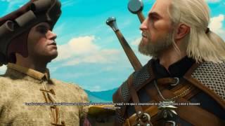 Обзор Ведьмак 3: Дикая Охота - КРОВЬ И ВИНО - последнее приключение Геральта