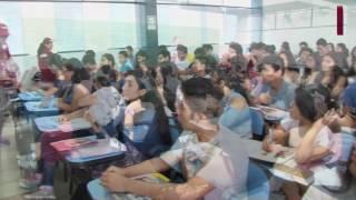 Tema: San Marcos llega a Huaral
