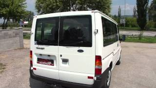 Ford Transit Bus T300