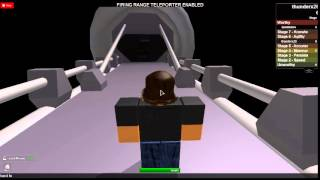 Roblox VAC Obby stage 4+ part 2