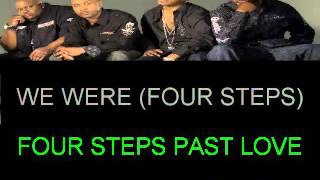 FIVE STEPS DRU HILL KARAOKE