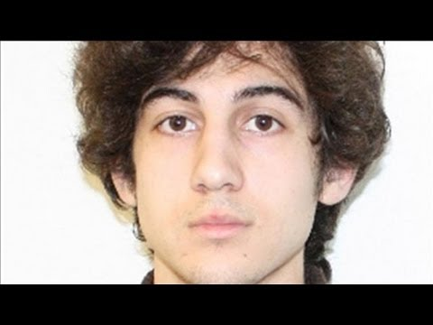 Boston Bombing Suspect Answers Questions in Writing