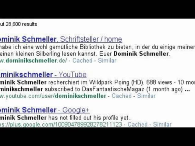 Immer genug Muße zum Lesen - Dominik Schmeller