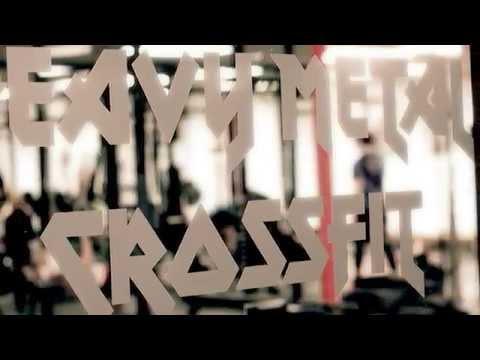 The Lab Gym - Heavy Metal Crossfit