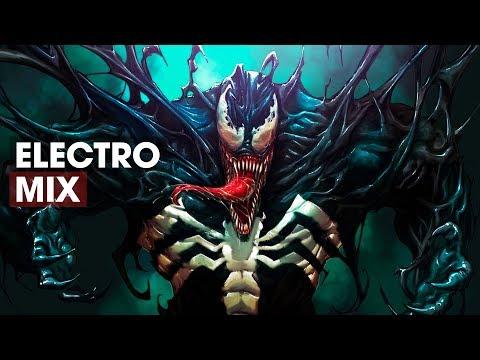 HARD ELECTRO MIX 2018 2 HOURS MIX