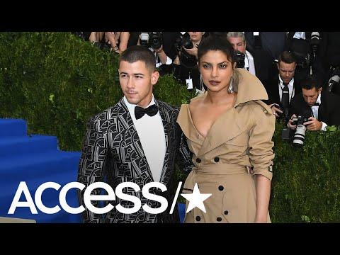 Priyanka Chopra & Nick Jonas Are Reportedly Dating! | Access
