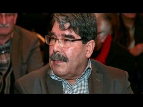 السلطات التشيكية تعتقل القيادي الكردي صالح مسلم بطلب من أنقرة  - نشر قبل 1 ساعة