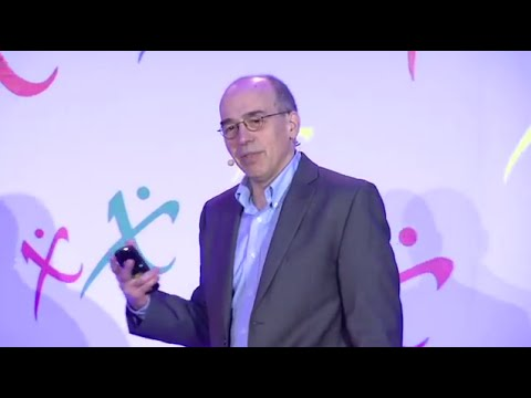 Gabriel Corfas – The Arc of Fetal, Developmental and Adult Health: Stanford Childx Conference