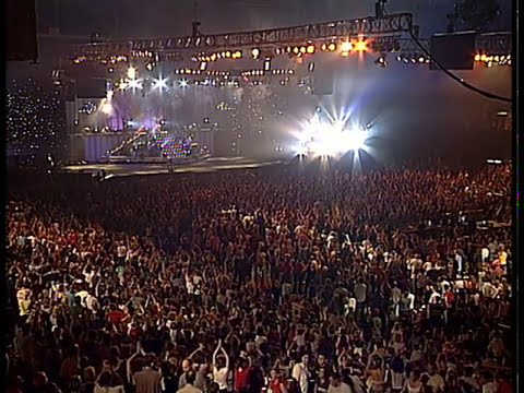 DJ BoBo - Freedom ( Visions Tour )