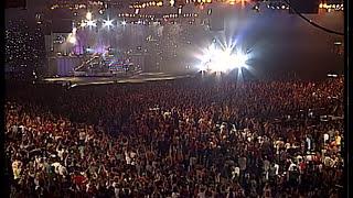 DJ BoBo - Visions - Freedom (DVD Track 20/23)