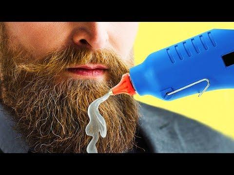 27 BRUTAL LIFE HACKS FOR REAL MEN