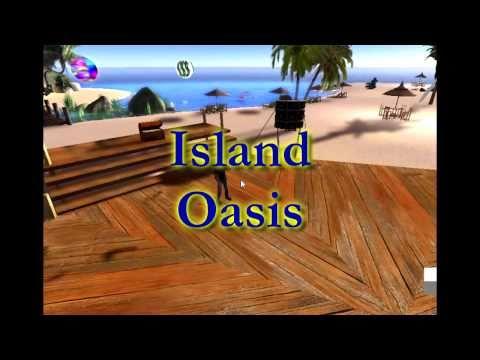 Island Oasis.mp4