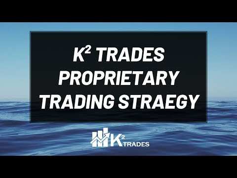 K2 TRADES - Proprietary Trading Strategy Demonstration [ORIGINAL V1]