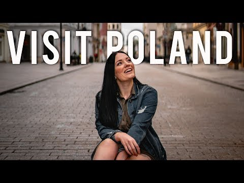 Visit Krakow Poland || What You NEED To Know!