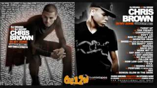 Chris Brown- Too Freaky
