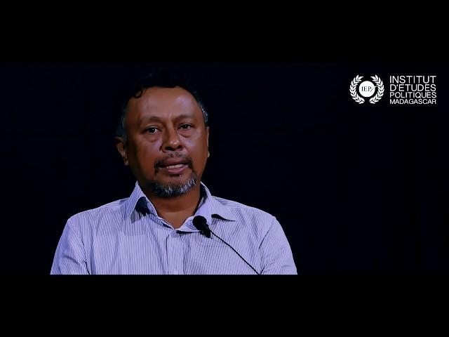 MADAGASCAR APRES COVID-19 (4) - Andrianjo RAZANAMASY