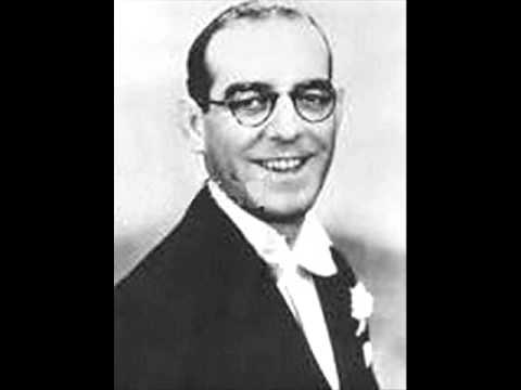Roy Leslie - Ain't It Grand To Be Blooming Well Dead (1932)