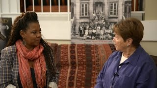 PATRICE RUSHEN INTERVIEW