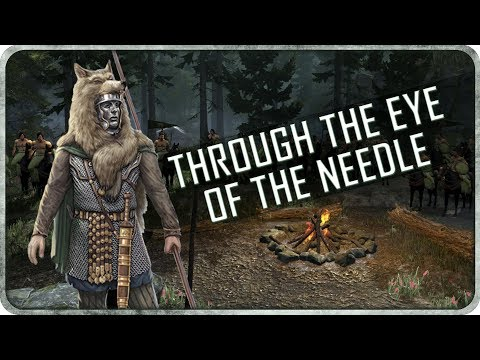 THROUGH THE EYE OF THE NEEDLE - Total War: ARENA (Closed Alpha 10)!
