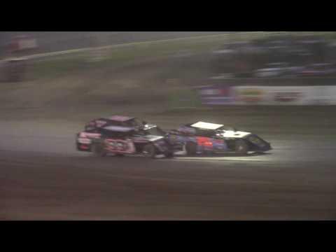 Dacotah Speedway IMCA Modified A-Main (7/8/16)