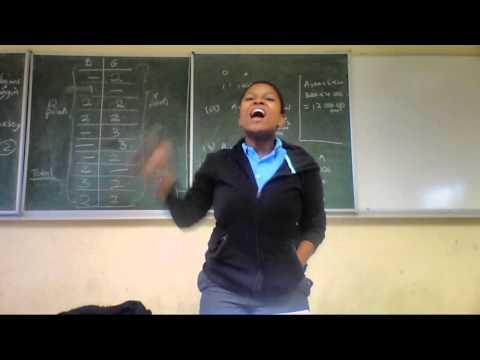 ASDC 2014 BOTSWANA ROUND 5