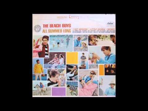 """The Beach Boys - """"Wendy"""" - Original Stereo LP - HQ"""
