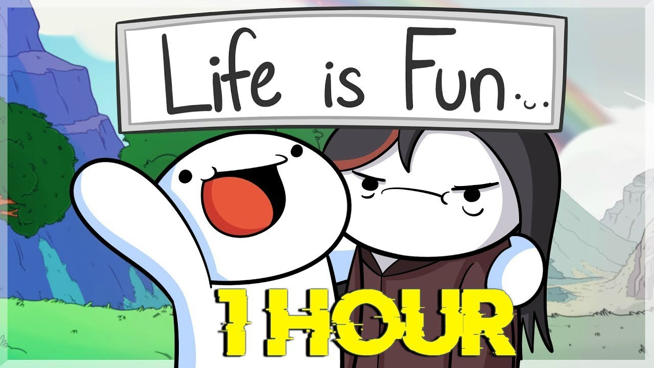 Life Is Fun But With Memes