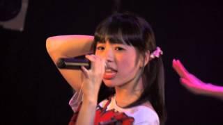 2015/8/4 ミルクスショー IN TOKYO vol.1 @渋谷club asiaより.