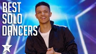 BEST SOLO DANCERS From Got Talent Around The World! | Part 1...