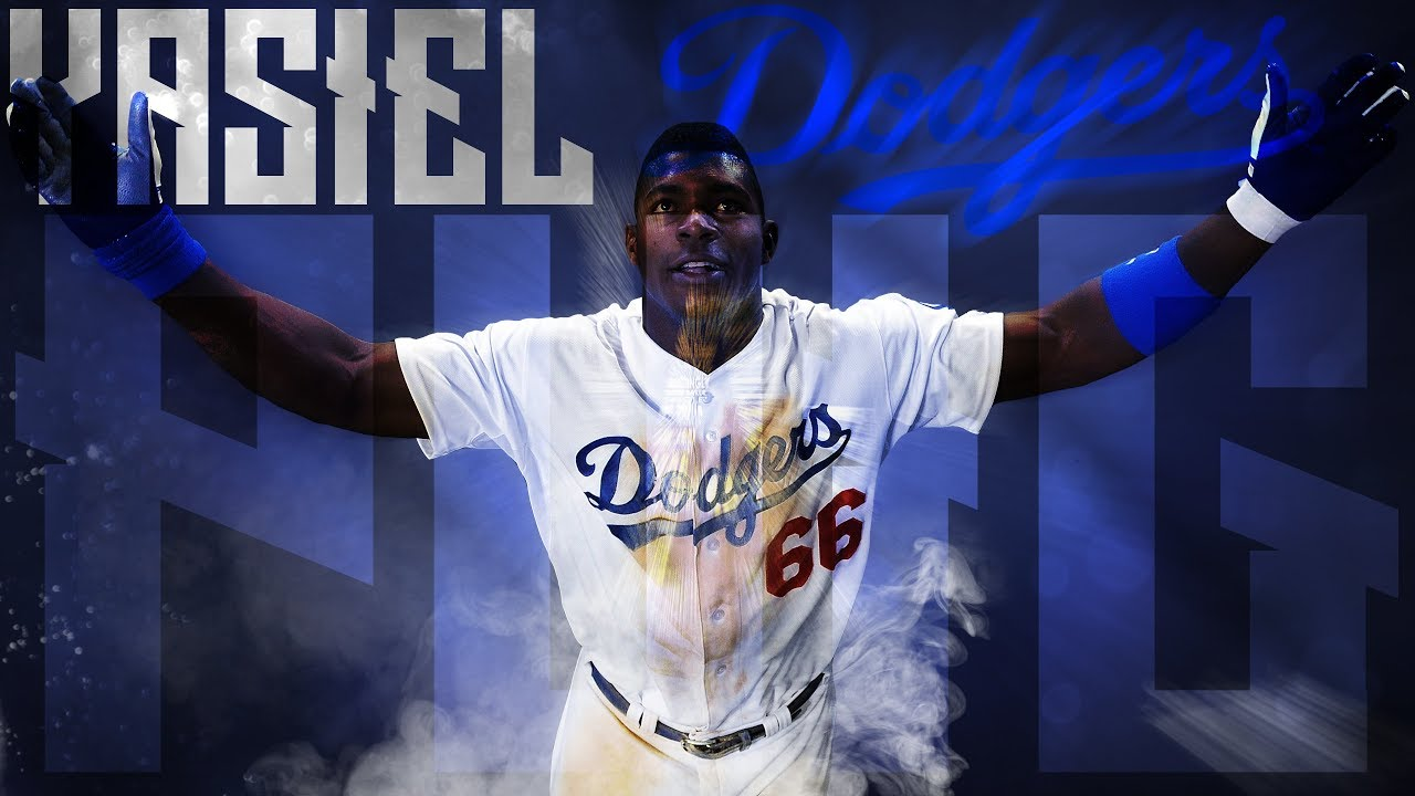 Dodgers' Yasiel Puig And Corey Seager Finalists For Rawlings Gold Glove Award