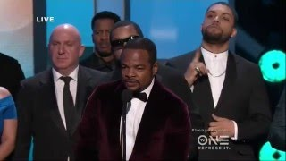 """The 47th NAACP Image Awards: """"Straight Outta Compton"""" Wins!"""