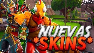 🔴 BUYING THE *NEW EPIC SKIN* PROTECTOR POOL! FORTNITE: Battle Royale!-MarkotusYT