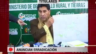 Información y noticias que a usted le interesa, titulares en Telepais La Paz