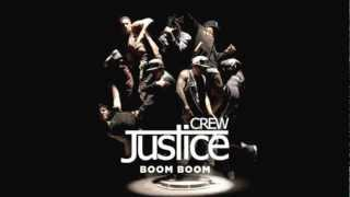 Justice Crew - Boom Boom (Extended Mix) (Gynius)