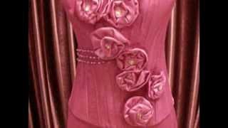 Gaun Baju Pesta MJ Tille